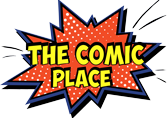 The Comic Place